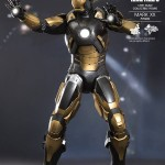 python iron man hot toys 6