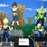 #SDCC Tamashii Nations des nouveautés Dragon Ball Z