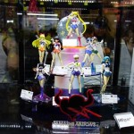#SDCC Tamashii Nations – Sailor Moon