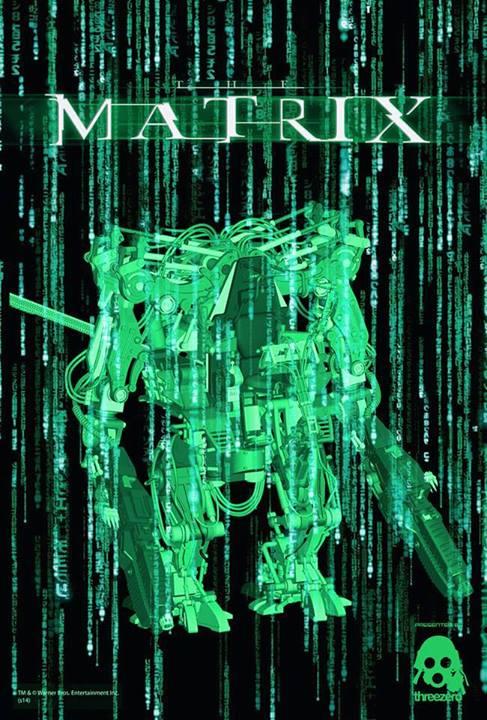threezero matrix