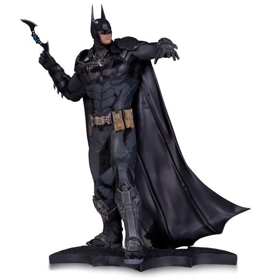BATMAN: ARKHAM KNIGHT BATMAN STATUE