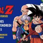 Dragon Ball Z est de retour sur Mangas