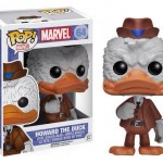 Howard the Duck  chez Funko