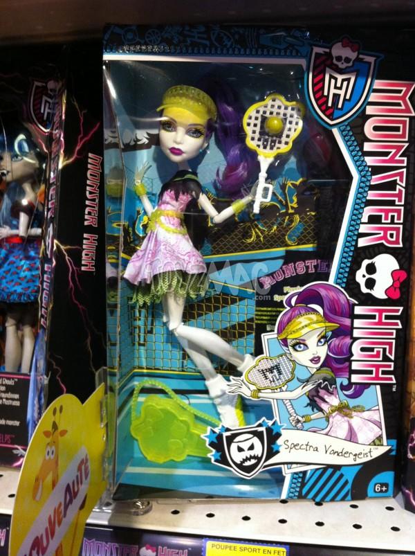 Monster High 2014