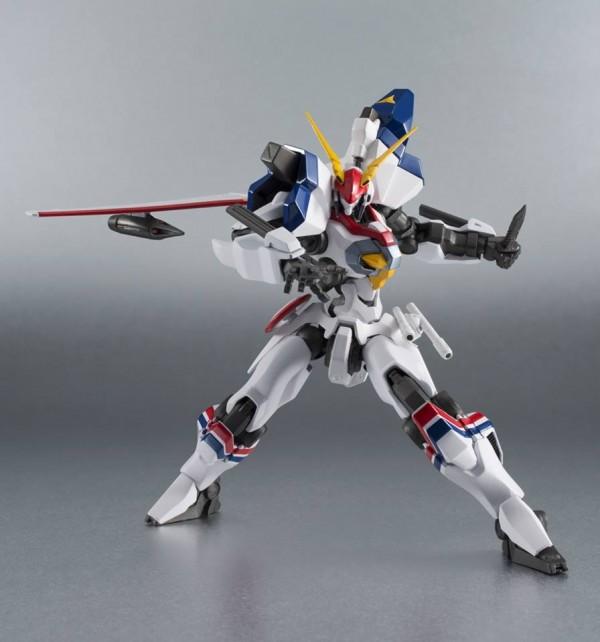 Robot Spirit - <SIDE MA> DRAGONAR 1 CUSTOM