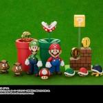 S.H.Figuarts Luigi les images officielles