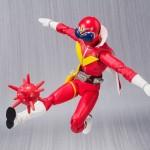 S.H.Figuarts - Aka Ranger - Go Ranger