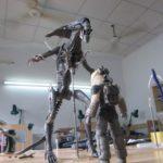 Alien Queen par NECA : nouvelle image du proto