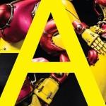 ThreeZero tease Aphrodite A version Mazinger Z