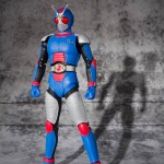 S.H.Figuarts – Bio Rider – Masked Rider Black RX