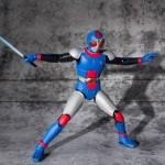 S.H.Figuarts - Bio Rider - Masked Rider Black RX
