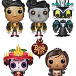 The Book of Life annoncé au format Pop!