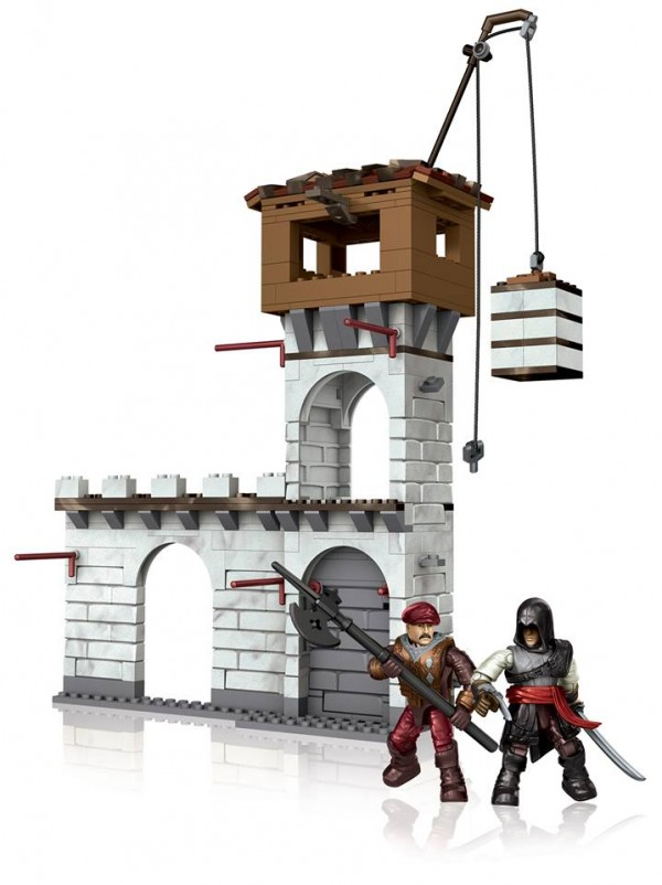 fortress attack