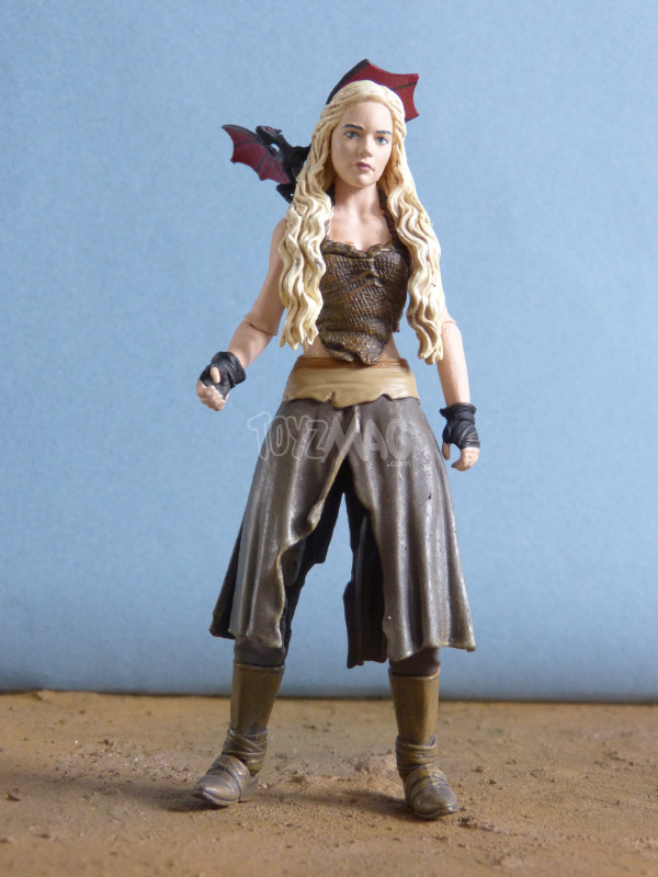 funko legacy daenerys game of thrones 7