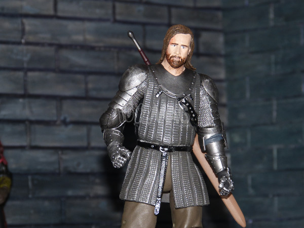 funko legacy game of thrones Hound 4