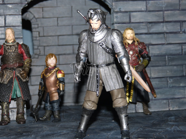 funko legacy game of thrones Hound 8
