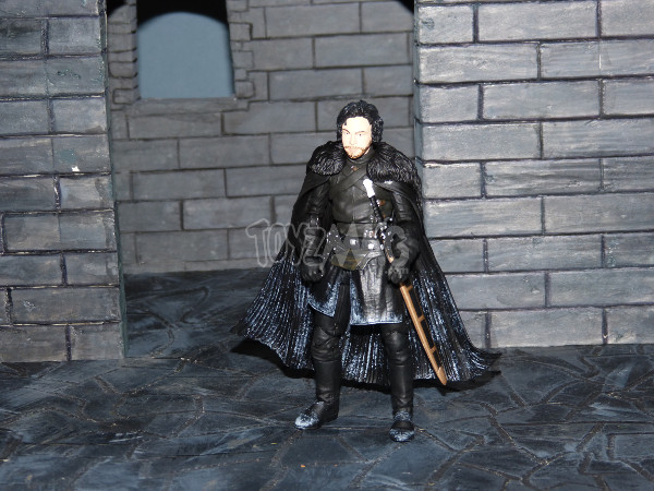 funko legacy jon snow game of thrones 6