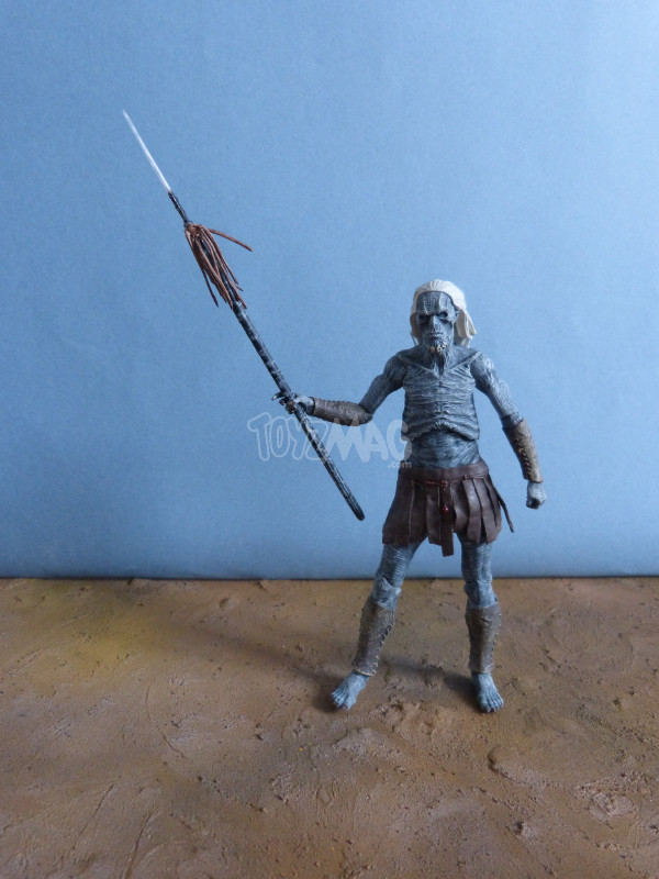 funko legacy white walker game of thrones 4
