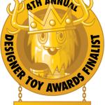 Funko nominé au Designer Toy Awards