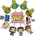 Pocket Pop! Keychains nouveauté Funko