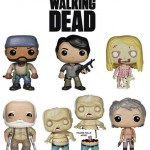 Funko Walking Dead Series 5
