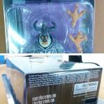 Gothiropolis Ravens : planning et packaging