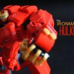 LEGO Ideas : Iron Man Hulkbuster