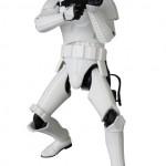 Star Wars les images officielles du Stormtrooper Mafex