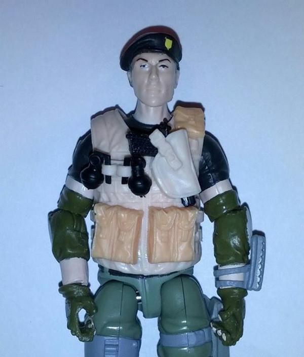 marauder task force proto 1