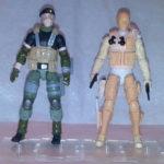 Marauder Task Force : 1ères images des proto