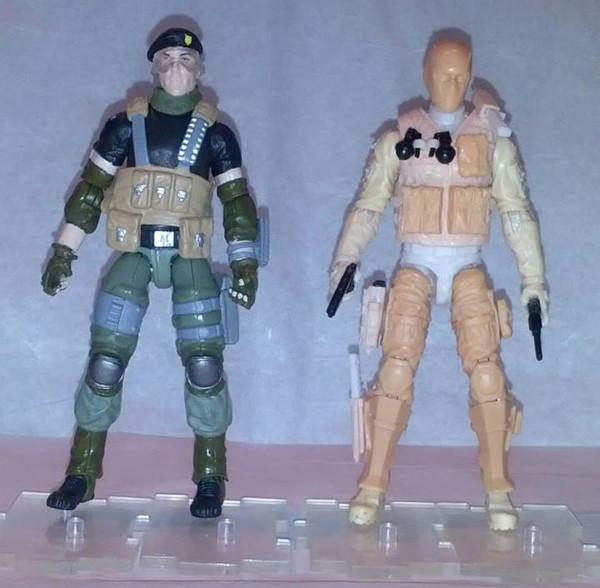 marauder task force proto 5