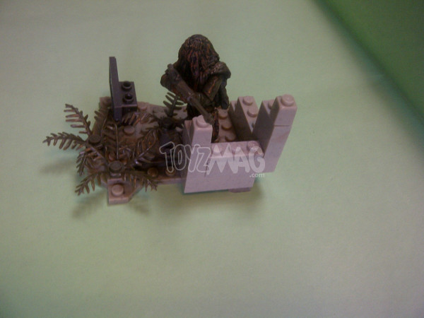 mega bloks call of duty 17