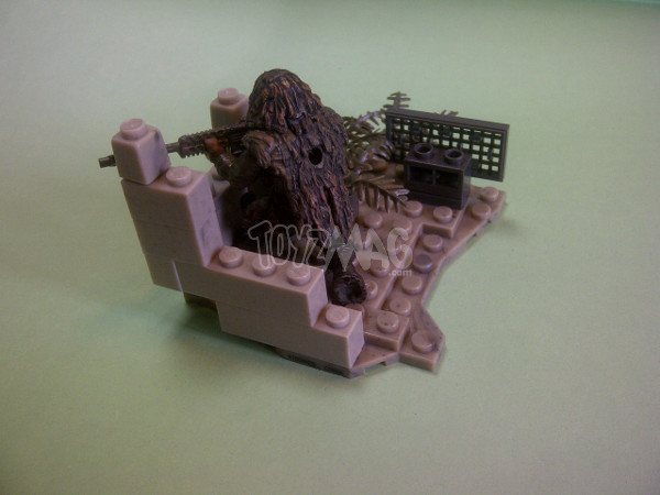mega bloks call of duty 22