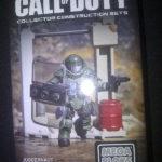 Mega Bloks Call of Duty : Juggernaut