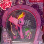 My Little Pony du nouveau en magasin