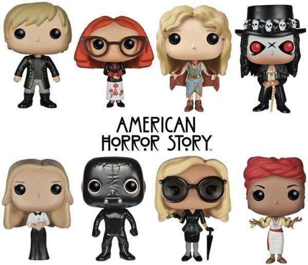 pop funko american horror story