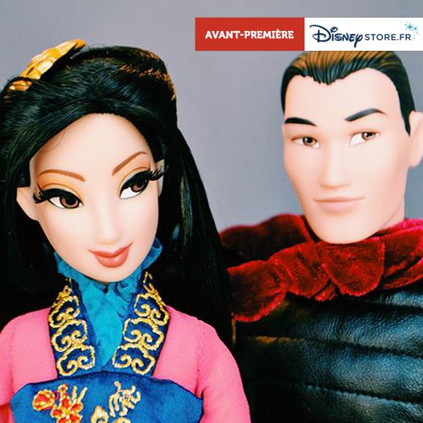 Princesses Edition Limitée Disney Fairytale