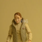 Star Wars Black Series : Toryn Farr #23