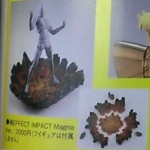 Magma un nouvel Effect Impact