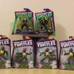 Tortues Ninja : Playmates Toys annonce des nouveautés aux USA