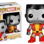 Marvel & Funko annoncent les Pop! X-Men