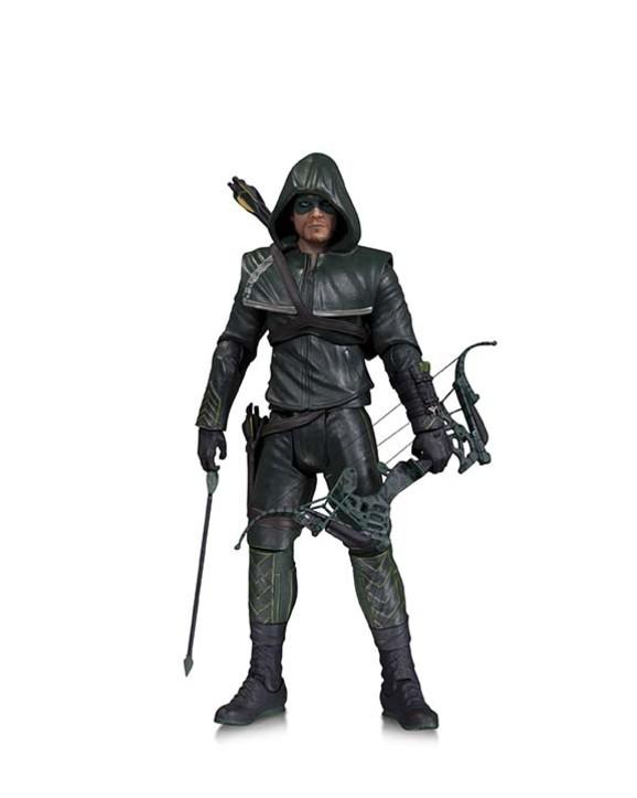 Arrow-TV-Arrow-Action-Figure