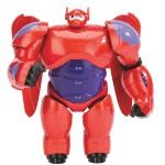 Big Hero 6, les jouets et figurines par Bandai