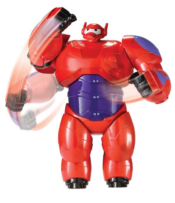 BigHero6-Basic-Figure-6inch--BaymaxF4