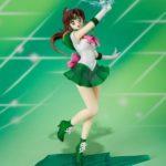 Sailor Jupiter rejoint la gamme FiguartsZero