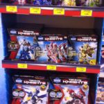 Dispo en France : Transformers, Saint Seiya, MLP, Reine des Neiges