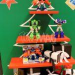 Hasbro, quoi de neuf pour Noël 2014