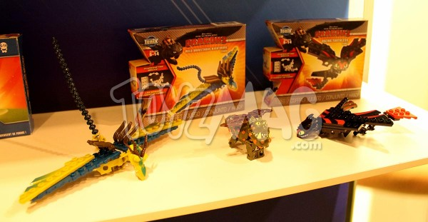 Spin Master Ionix Tenkai Knights Pokemon Dragon2