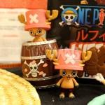 One Piece à l'honneur pour Noël 2014