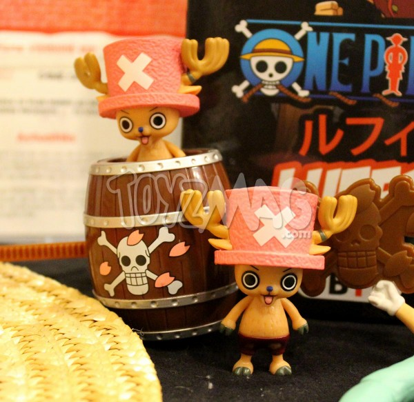 Noel2014 toei One piece